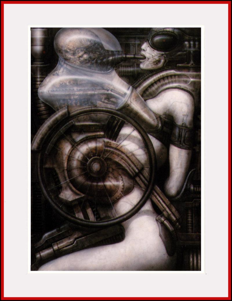 Biomechanoid (1976)