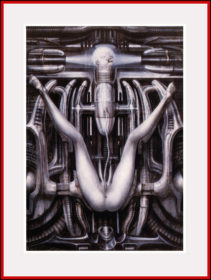 Death Bearing Machine III (1977)