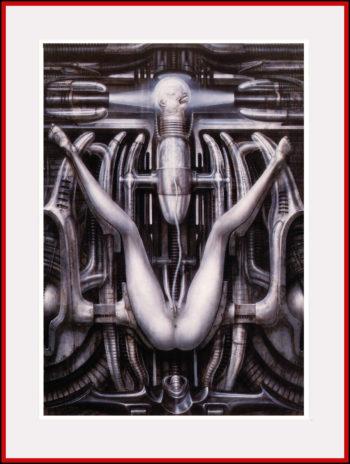 Death Bearing Machine III (1977)
