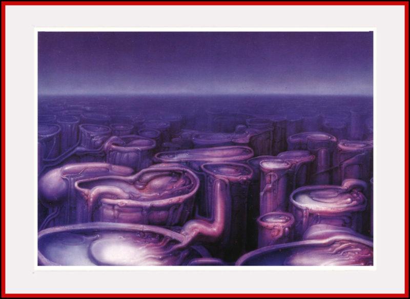 Landscape XII (1972-4)