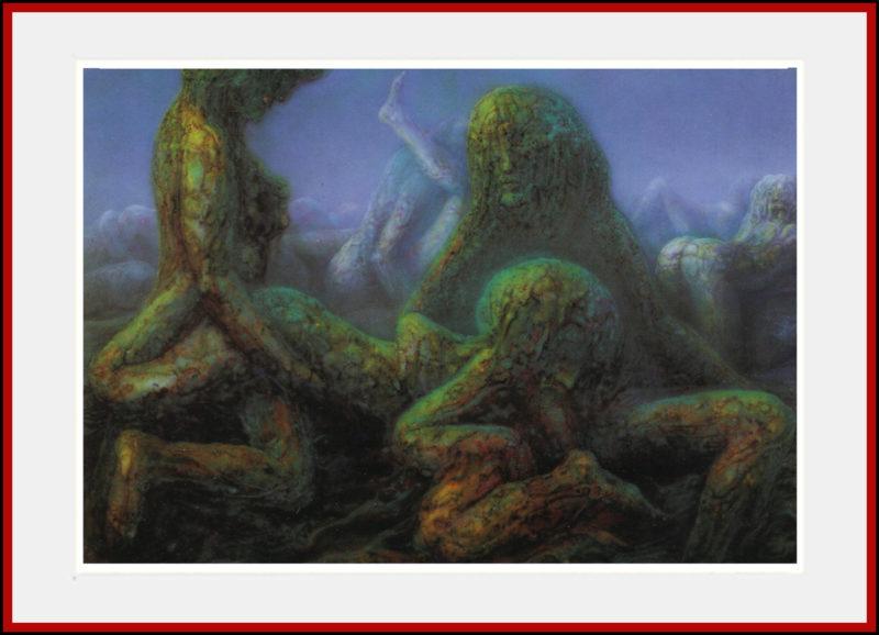 Landscape XV (1972-3)