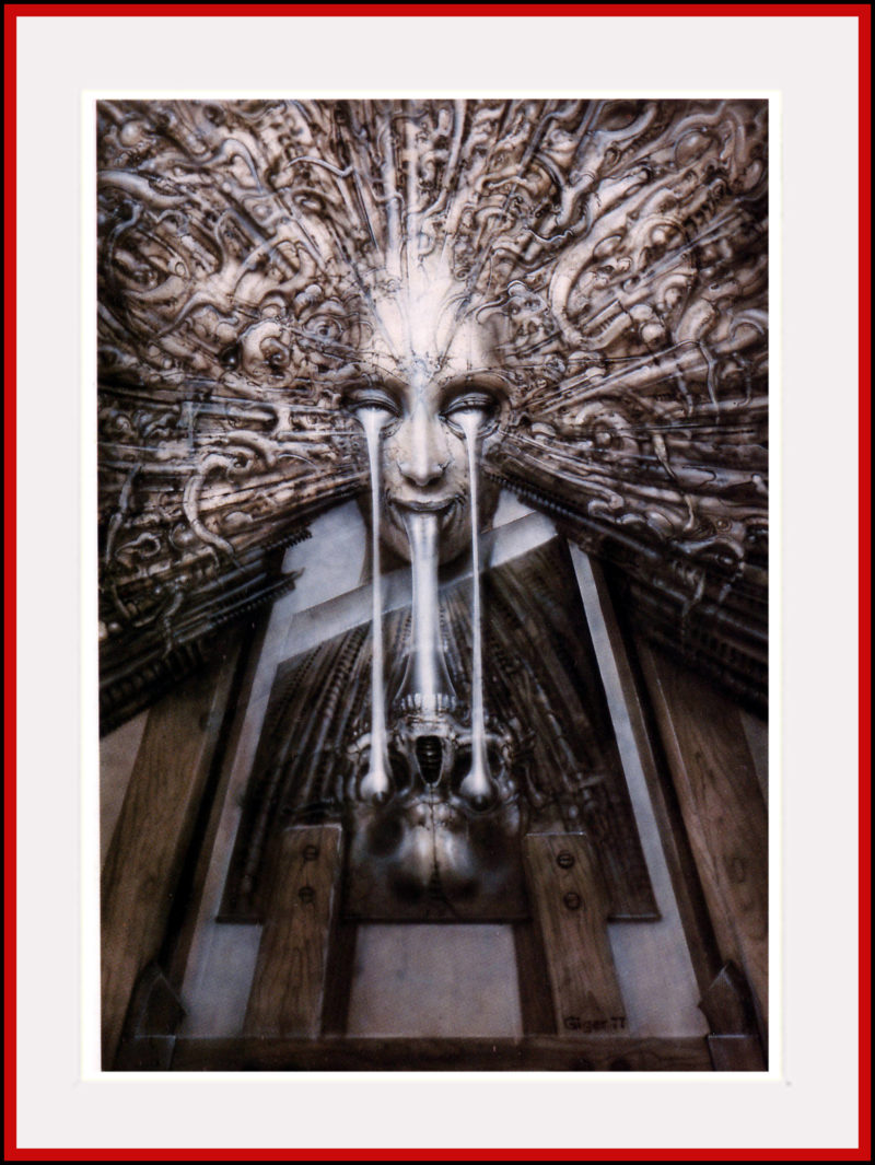 Mirror Image (1977)