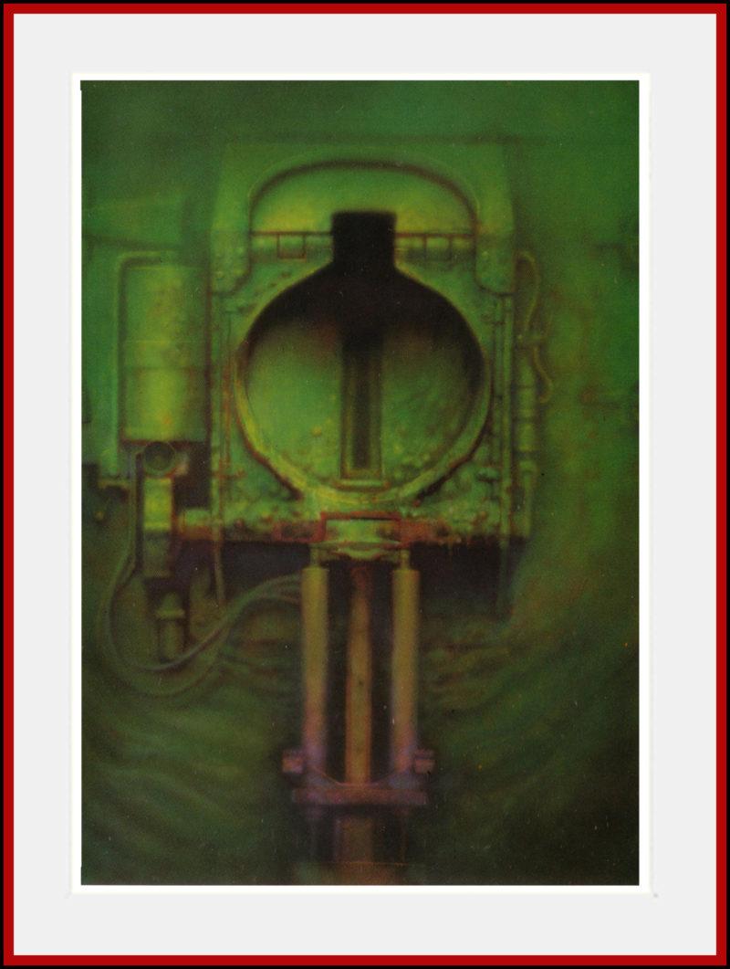 Passage XXIV (1972)