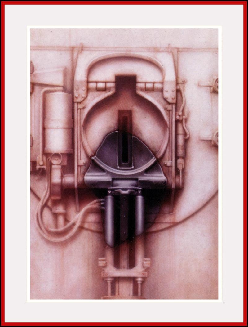 Passage XXVII (1973)