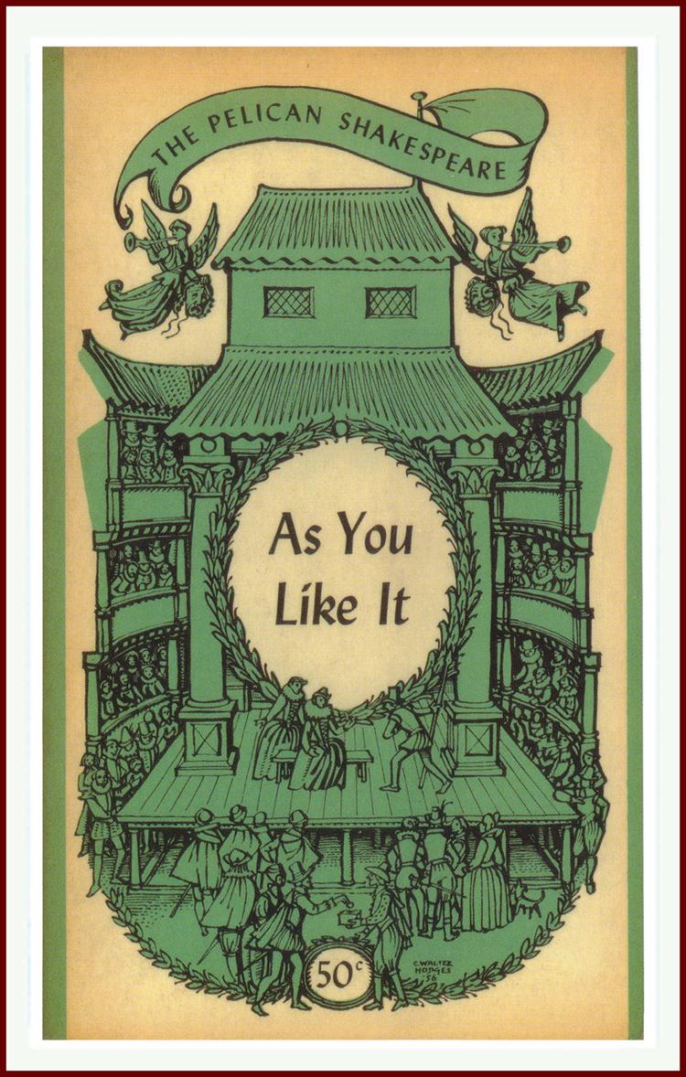 As You Like It Shakespeare