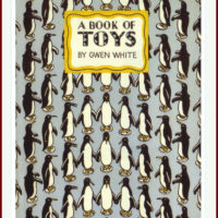 Book of Toys Owen White