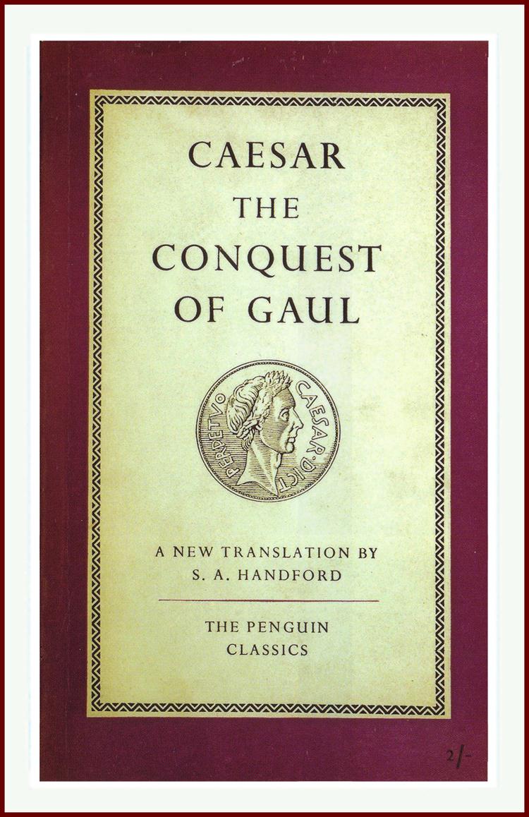 Penguin Clsasics book