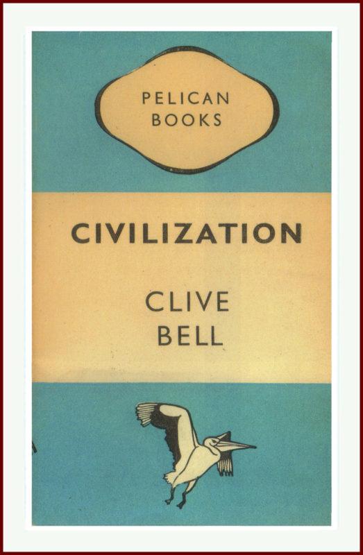 alarm bells for civilization thesis