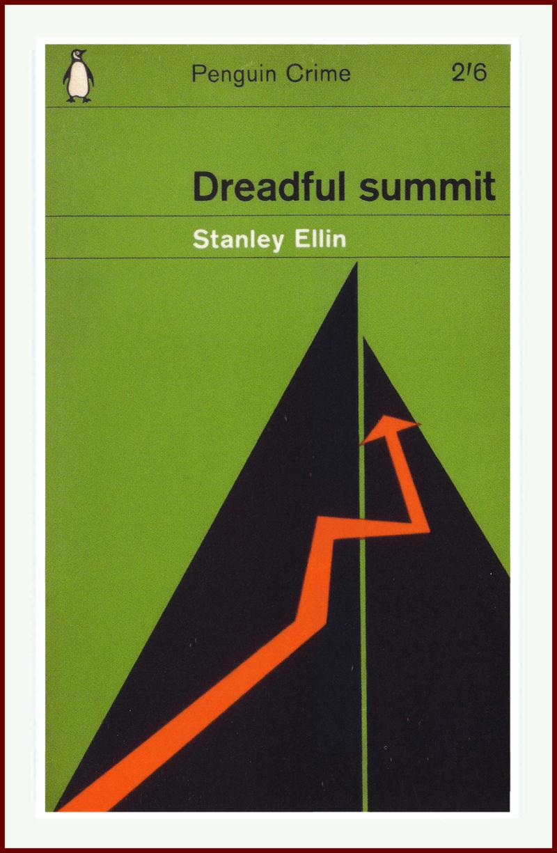 Dreadful summit Stanley Ellin