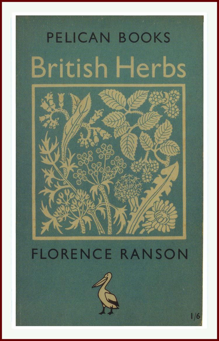Florence Ranson British Herbs