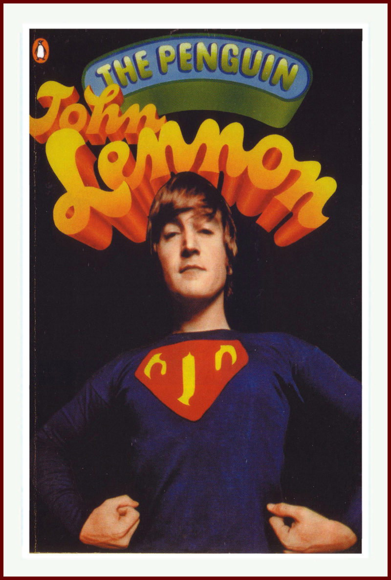 Penguin John Lennon