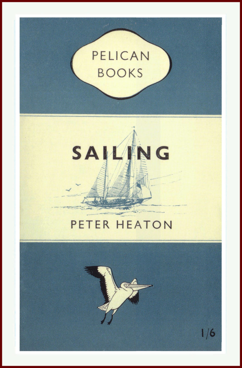 Sailing Peter Heaton