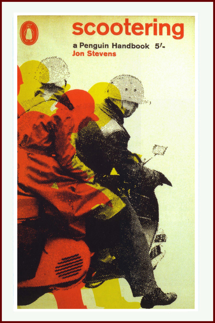 Scootering - a Penguin handbook