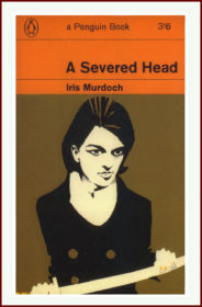 Severed Head Iris Murdoch