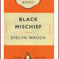 Black Mischief Evelyn Waugh