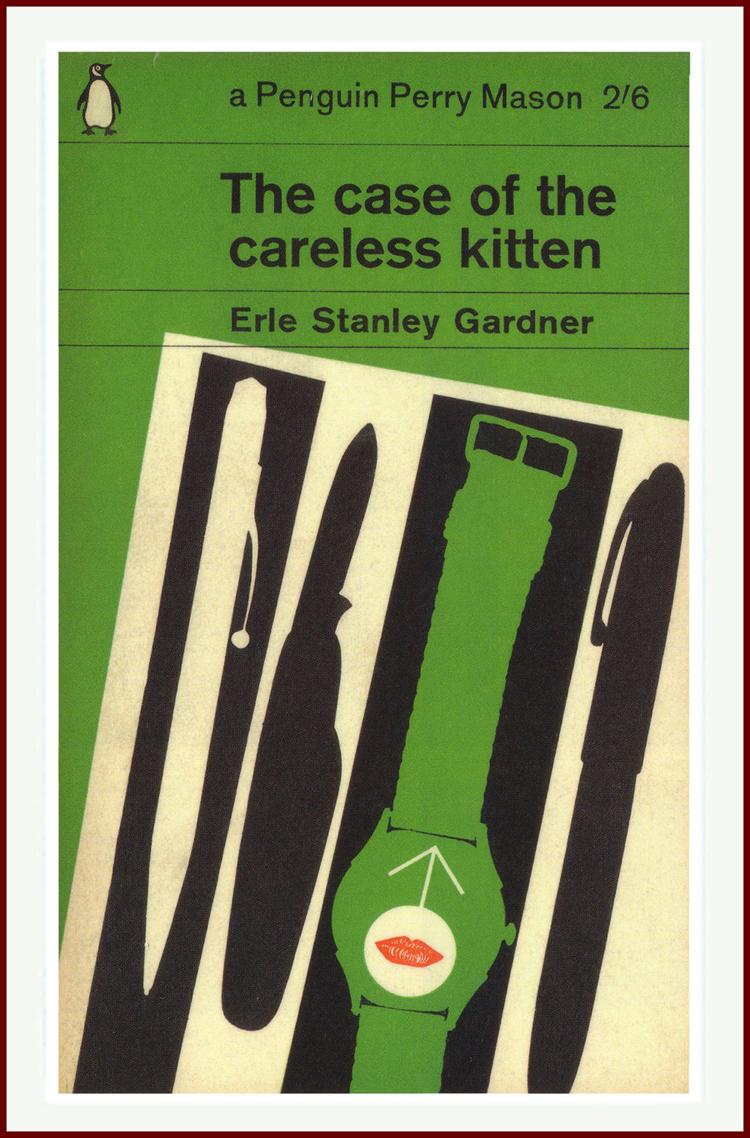 Perry Mason Stanley gardner