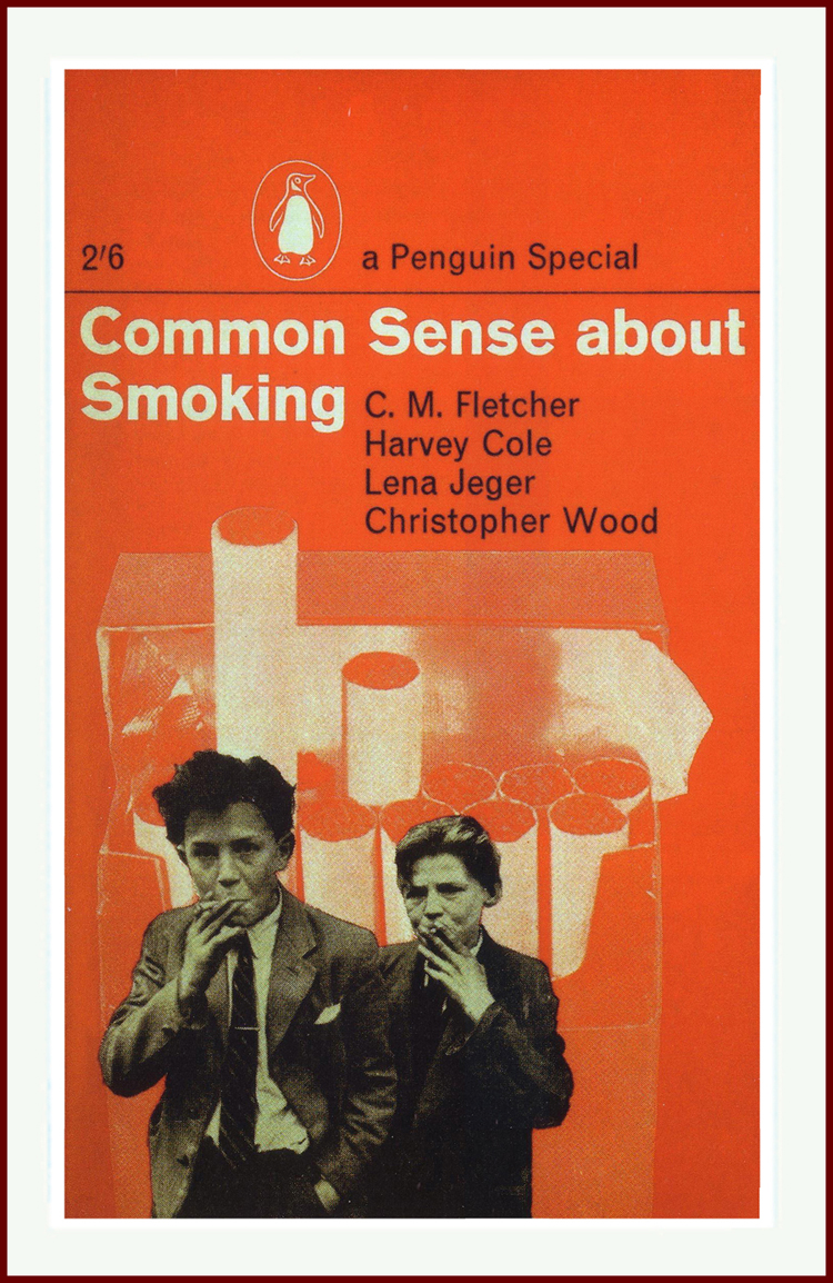 Common Sense about Smoking