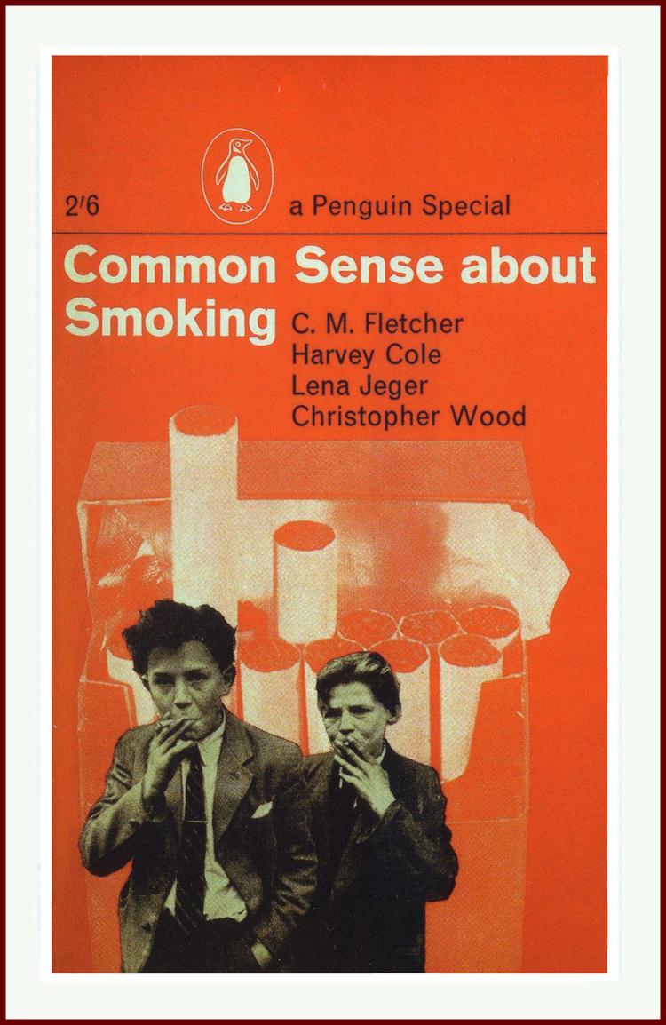 Common Sense about Smoking