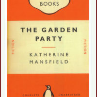Garden Party Katherine Mansfield
