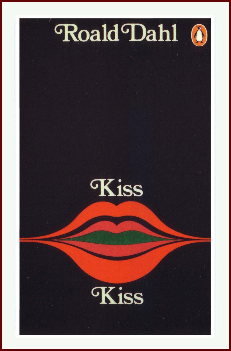 Kiss Kiss Roald Dahl