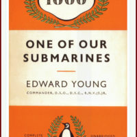 One of Our Submarines Edward Young
