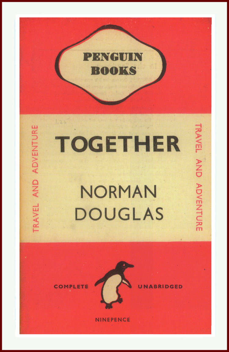 Together Norman Douglas