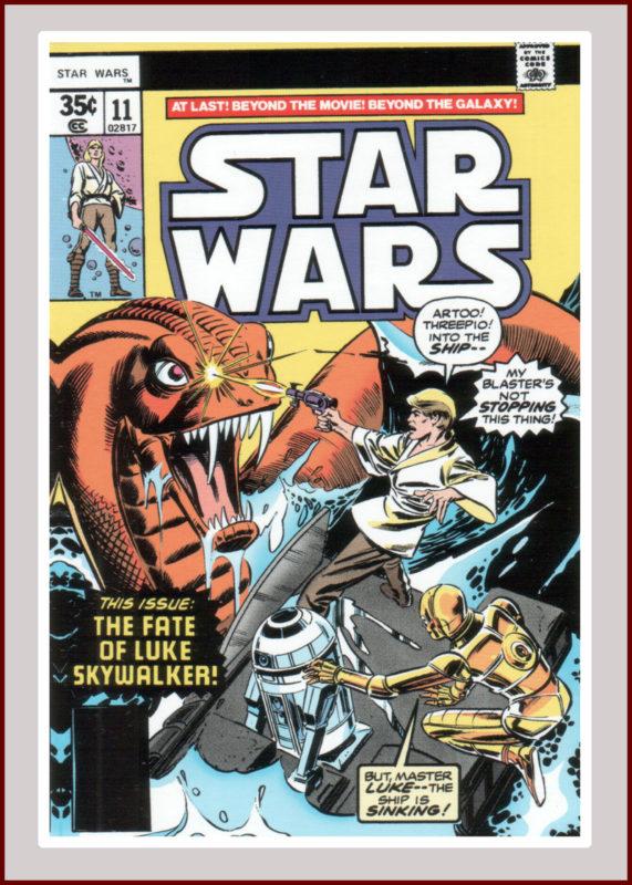 Fate of Luke Skywalker
