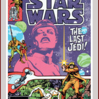 Star Wars Comics #49