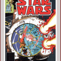 Star Wars Comics #61