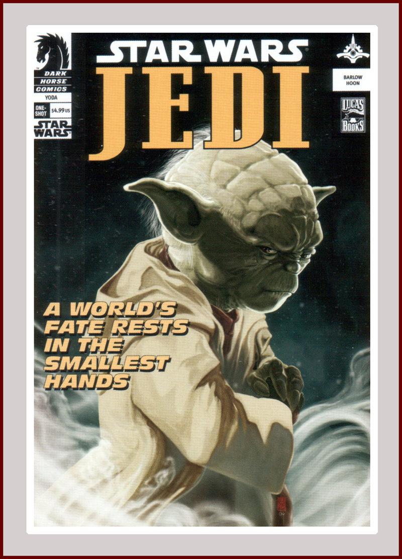 Jedi (Yoda)