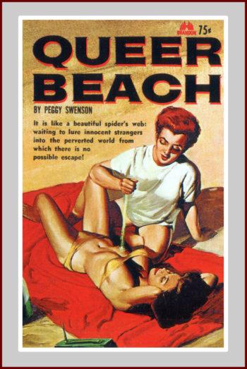 Queer Beach Lesbian Gay