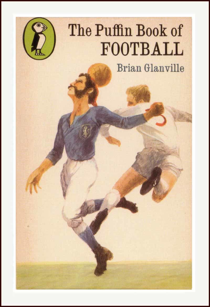 Puffin Book of Football
