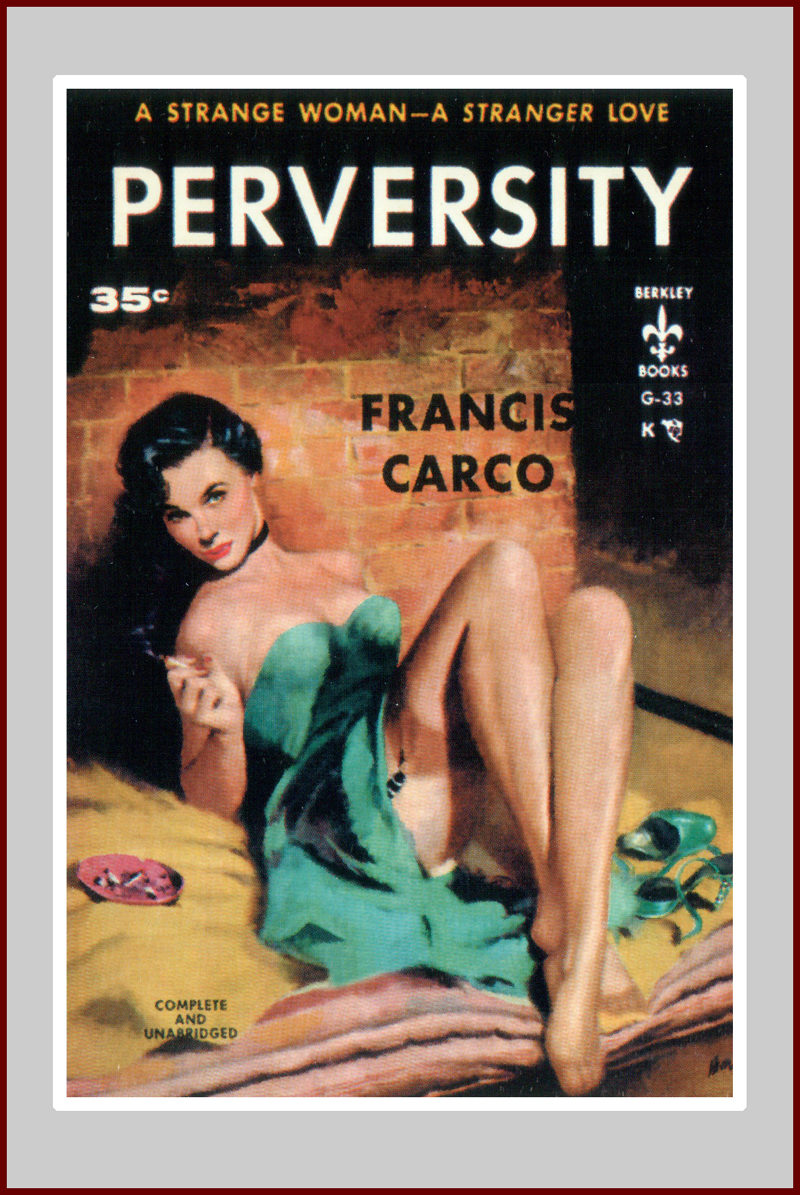 Perversity