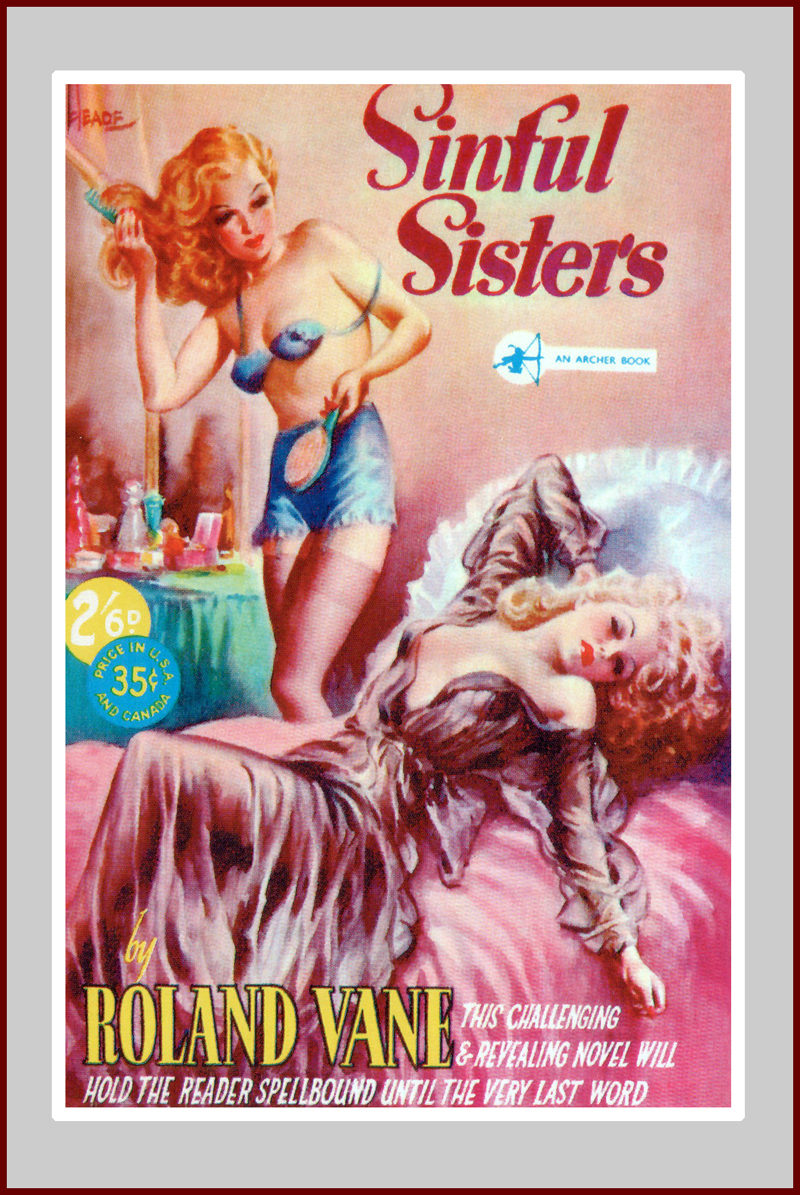 Sinful Sisters