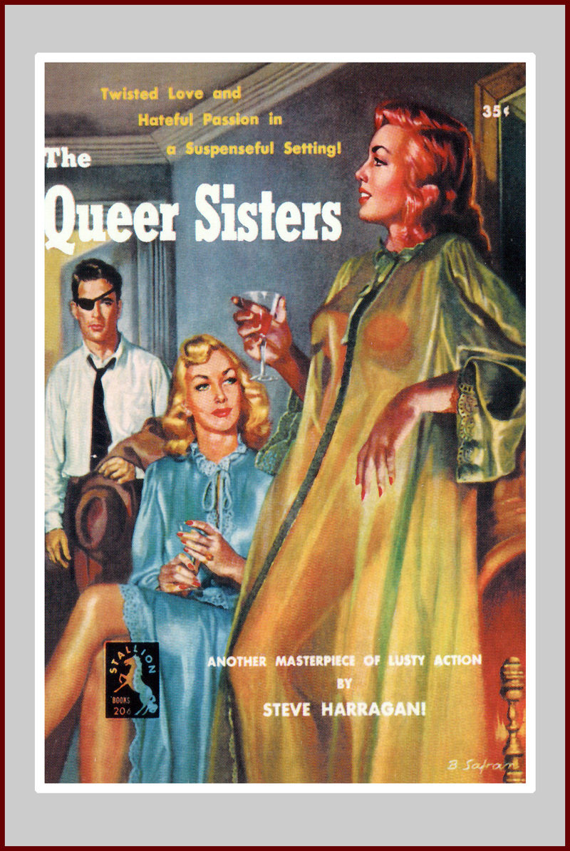 The Queer Sisters