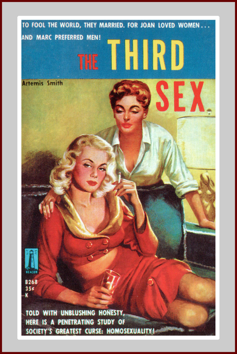 The Third Sex