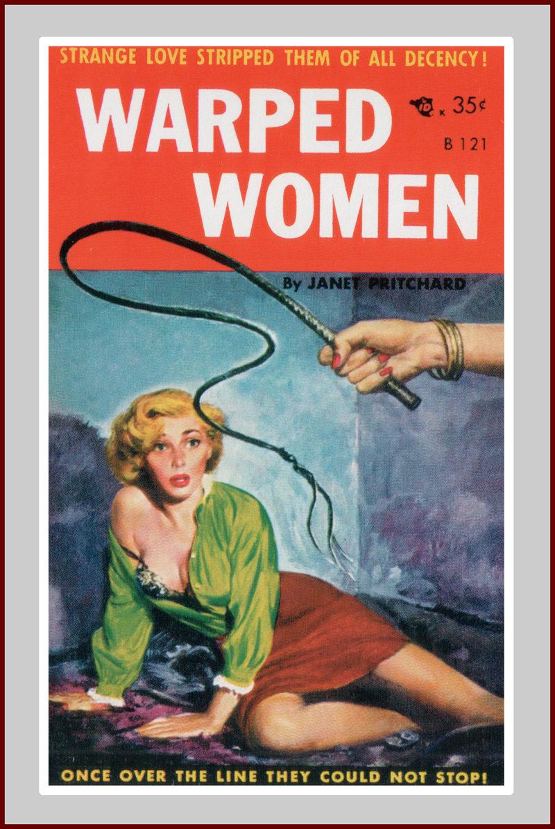 Warped Women