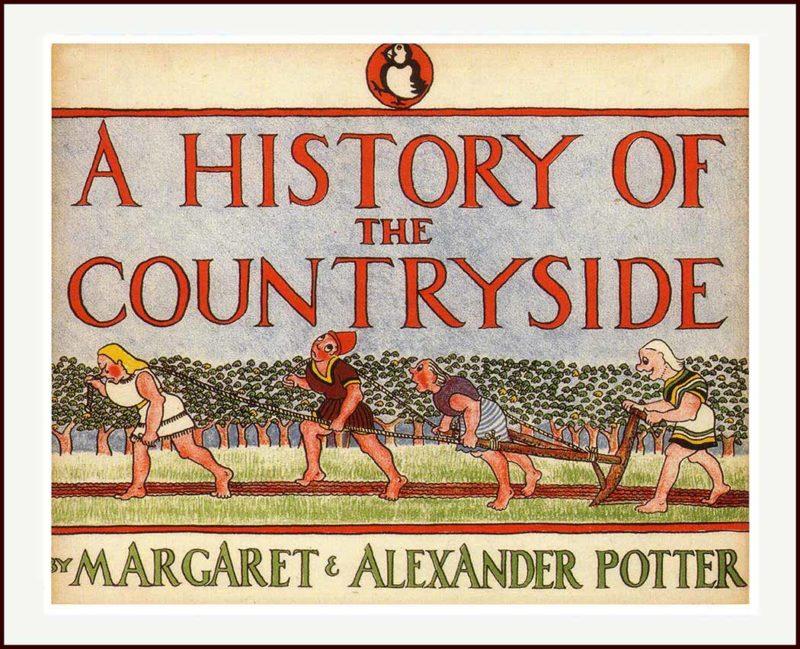 Margaret Alexander Potter