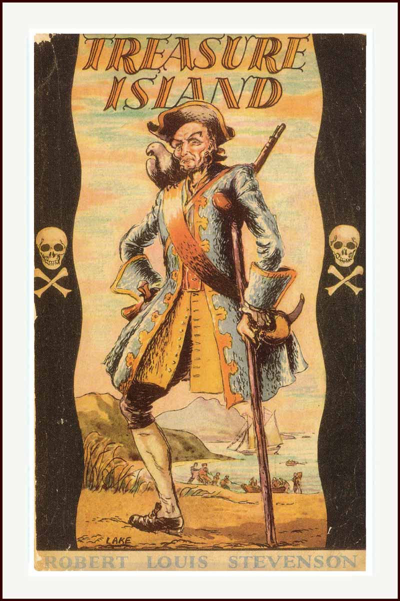 a plot summary of robert lewis stevensons book treasure island An adaptation of the robert lewis stevenson adventure classic, in which a young boy sets off on a voyage armed with a map to buried treasure  plot summary   plot.